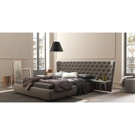 SELENE LARGE BED