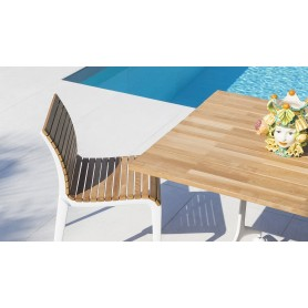 TEAK SETS OUTDOOR COLLECTION