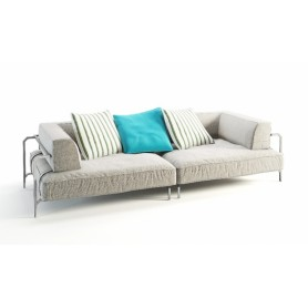 SABAL OUTDOOR SOFA