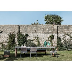 JOI OUTDOOR DINING TABLE