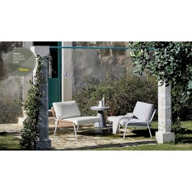 TAI OUTDOOR ARMCHAIR