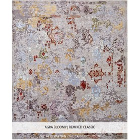 VARTIAN - AGRA BLOOMY CARPET