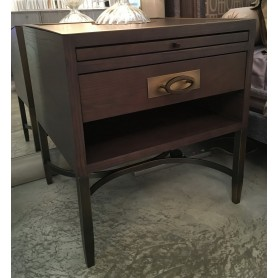 KOHRO - HESTON SMALL NIGHT STAND